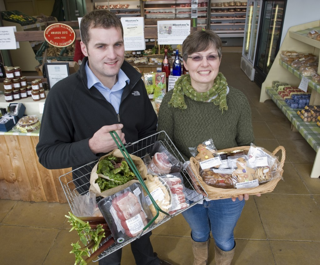 Award-Winning Farm Shops