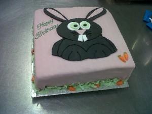Celebration Cakes Anglesey